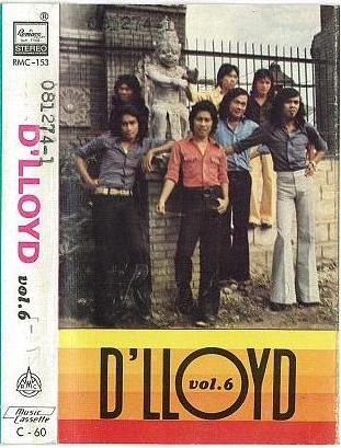 D'LLOYD POP INDO VOL 6