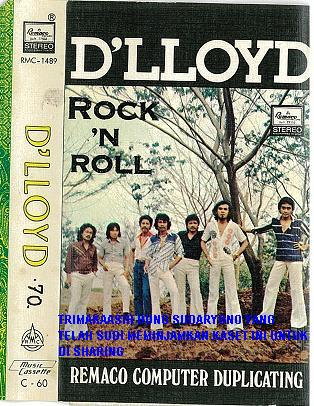 DLLOYD ROCK N ROLL