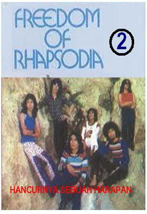 FREEDOM OF RAPHSODIA 2