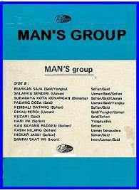 MAN'S GROUP-1