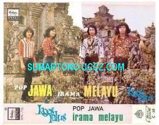 Koes Plus Pop Jawa Irama Melayu