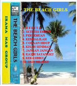 THE BEACH GIRLS 2