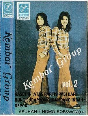 KEMBAR GROUP VOL 2
