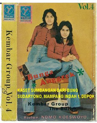 KEMBAR GROUP VOL 4