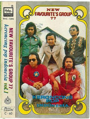 NEW FAV-GROUP 77-KRONCONG