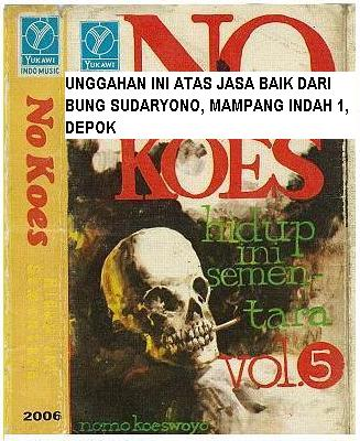NO KOES VOL 5