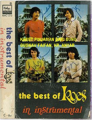 THE BEST OF KOES
