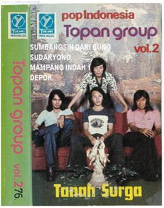 TOPAN GROUP VOL 2
