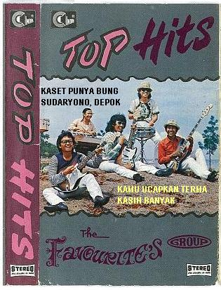 TOP HITS FAVOURITS GROUP