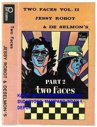 TWO FACES VOLUME 2